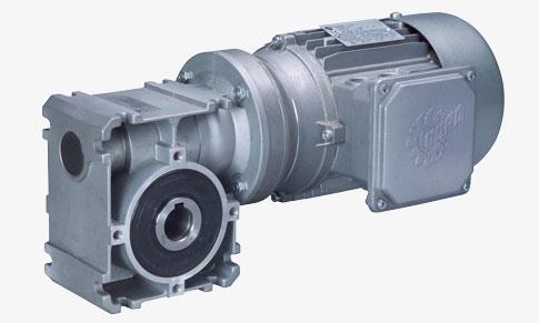 Reductores corona sin fin reductores de velocidad corona for Nord gear motor catalogue