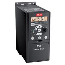 Variadores De Velocidad Vlt Micro Drive 1 A 30 Hp